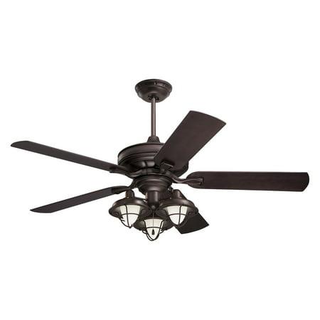 Emerson CF552 Veranda 52 in. Outdoor Ceiling Fan