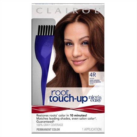 a2e5cf85537b8 Clairol Nice  n Easy Root Touch-Up Permanent Hair Color