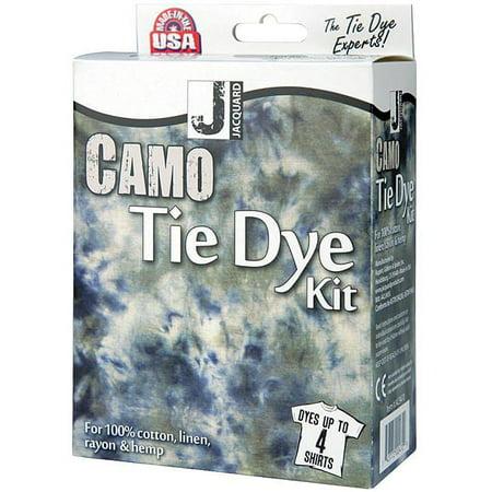 Jacquard Tie Dye Kit Camo Walmart Canada
