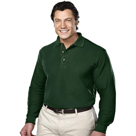 1a9f2992 Tri-Mountain Men's Big & Tall Polo Shirts in Short Sleeve and Long Sleeve  Styles