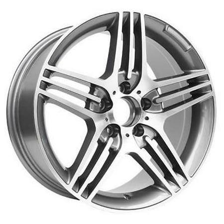 17'' wheels for Mercedes ML-CLASS ML350 (17x8)