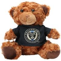 "Philadelphia Union 10"" Shirt Bear"