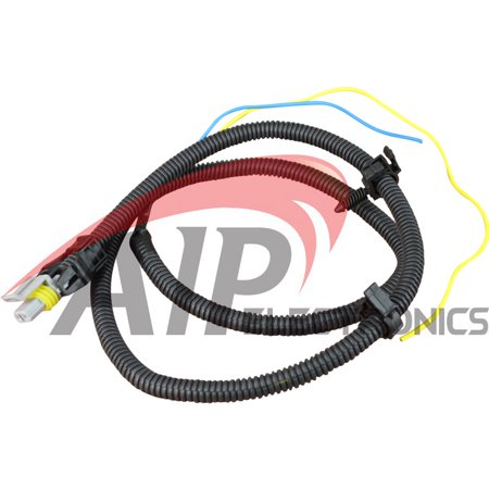 - Brand New ABS Wheel Speed Sensor Harness For 1995-2005 Cavalier And Pontiac Sunfire Front Left Oem Fit ABS734