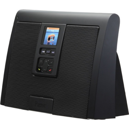 Parrot DS3120 Wireless Digital MP3 Radio System with Bluetooth