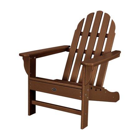 Trex Outdoor Furniture Cape Cod Adirondack Chair
