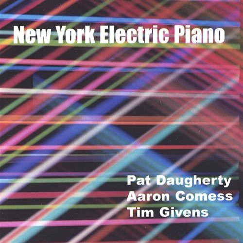 New York Electric Piano