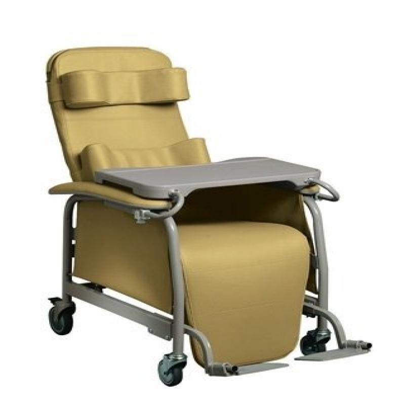 Graham Field Lumex Preferred Care Recliner Rosewood