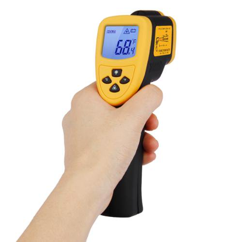Etekcity Lasergrip 800 Digital Infrared Thermometer Laser