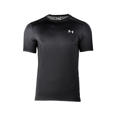 b811a3d7 Under Armour - Under Armour Men's Raid Short Sleeve T-Shirt Black/Graphite  L - Walmart.com
