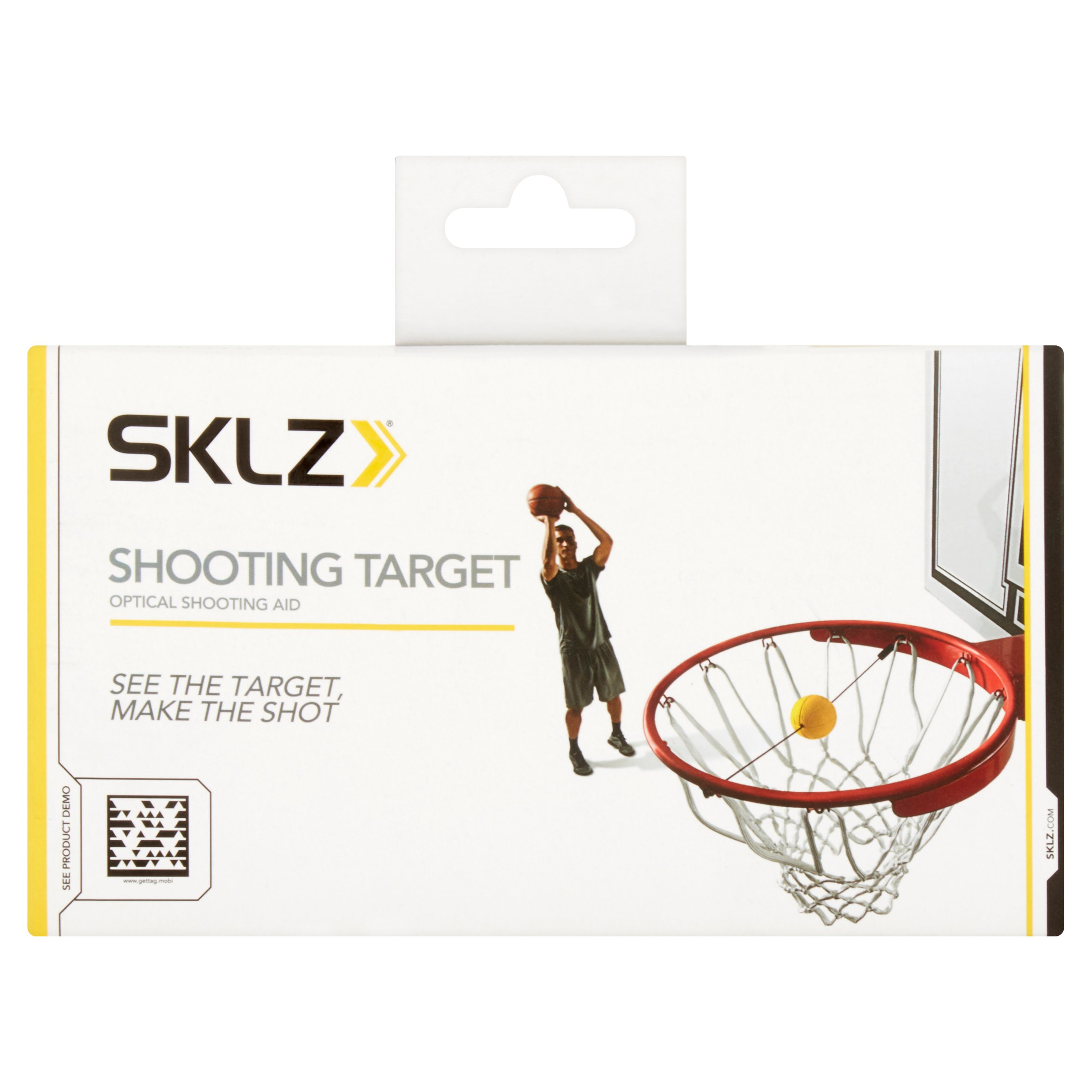 SKLZ Shooting Target Optical Shooting Aid