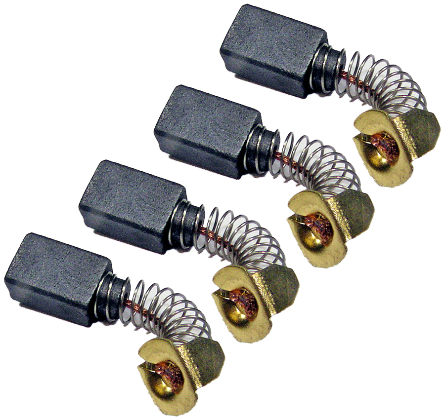 Ridgid R2400/R2401 Trim Router (4 Pack) Brush Assembly # 290108002-4PK