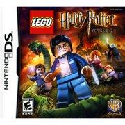 Warner Bros. Lego Harry Potter: Years 5-7 (DS)