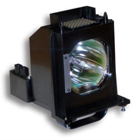 mitsubishi 915b403001 replacement rptv lamp bulb with housing compatible lamp