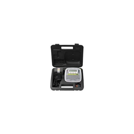 Brother CCD200 Carrying Case for PTD200 Label Printer ()