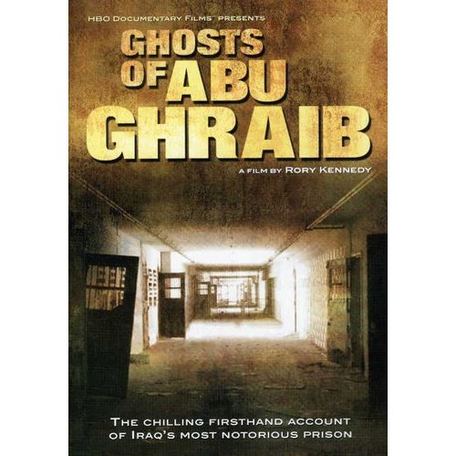 Ghosts Of Abu Ghraib [dvd] Nla (HBO) by HBO