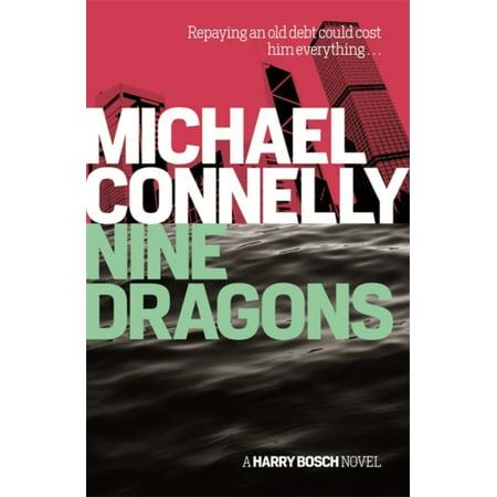 Nine Dragons (Harry Bosch Series) (Paperback)