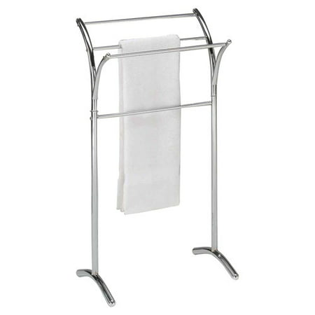 InRoom Designs Free Standing Towel Stand ()