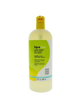 DevaCurl Low-Poo Delight Mild Lather Shampoo