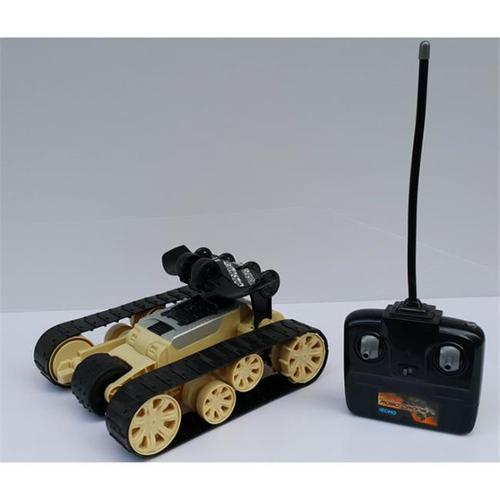 Toy Quest 39857M Remote Control Robot Drone