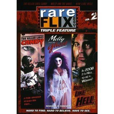Rareflix Triple Feature 2