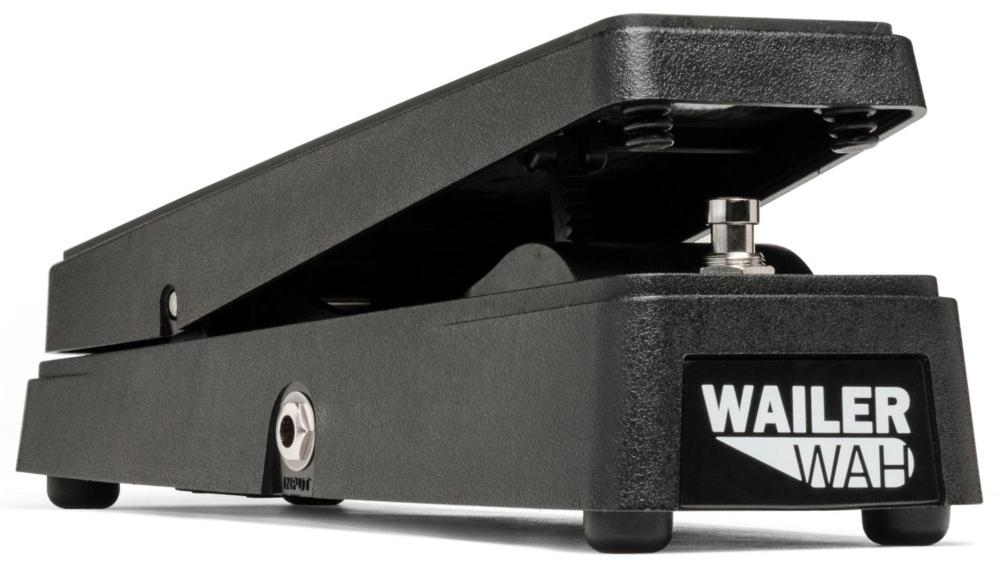 Electro-Harmonix Wailer Wah Wah Pedal by Electro-Harmonix