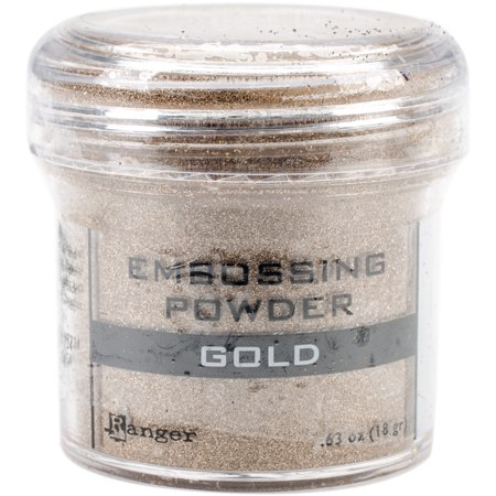 Ranger Embossing Powder Gold - Gold Ranger