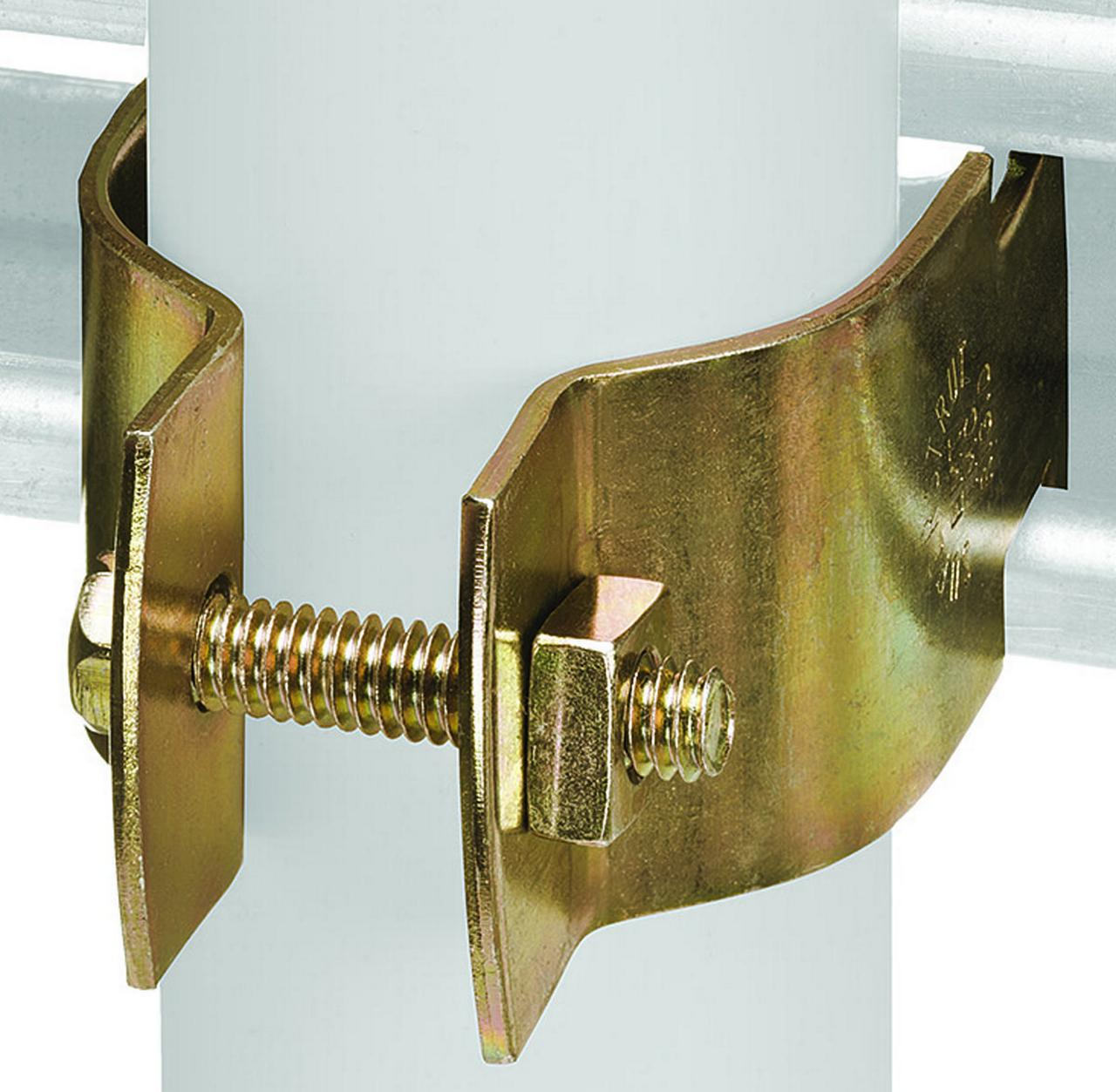 PIPE CLAMP 1-1/2 IN.