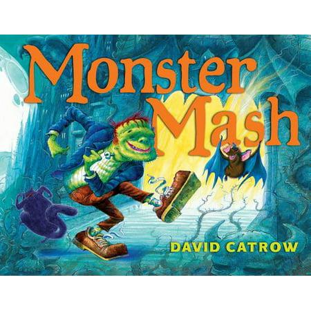 Monster Mash - Monster Mash Yourself Halloween