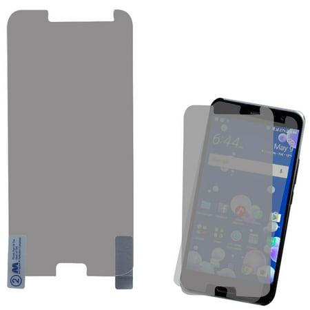 MyBat 2-Pack Ultra Clear Anti-Scratch LCD Screen Protector Film Cover For HTC - Htc Lcd