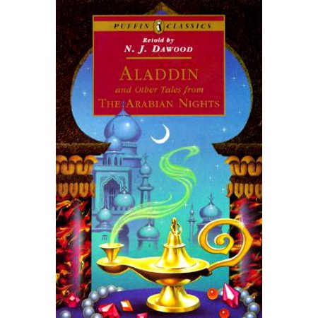 Aladdin and Other Tales from the Arabian Nights](Arabian Nights Outfits)