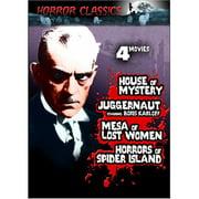 HORROR CLASSICS V18 (DVD) (FF/WS) (DVD)