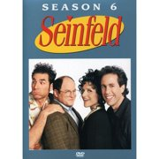 Seinfeld: Season 6 (Full Frame) by COLUMBIA TRISTAR HOME VIDEO