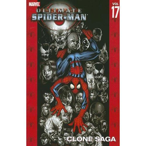 Clone Saga