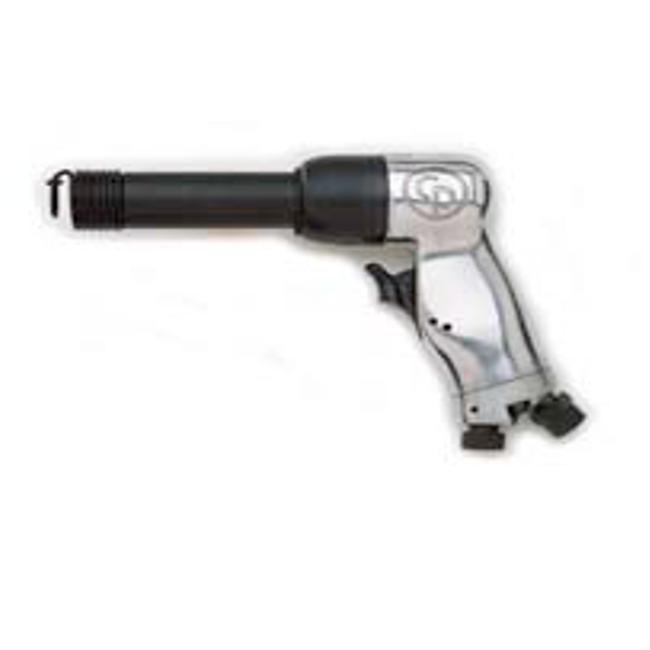 Chicago Pneumatic Tool Llc CP714 Heavy Duty Long Barrel Impact Air Hammer by Chicago Pneumatic