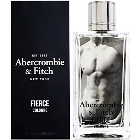 Fierce Cologne By Abercrombie   Fitch Spray For Men 3 4 Oz