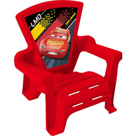 Surprising Disney Cars 3 Adirondack Chair Alphanode Cool Chair Designs And Ideas Alphanodeonline