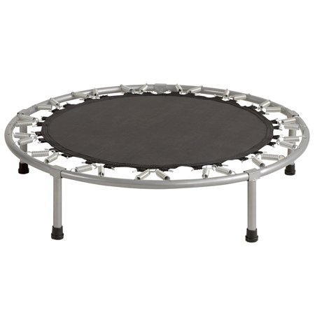Upper Bounce UBMAT-48 Upper Bounce 48 in. Mini Trampoline Replacement Jumping Mat fits for 48 Inch Round Mini Trampoline Frames - image 2 of 3