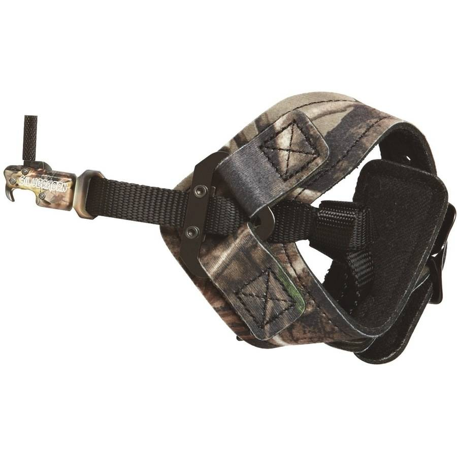 Scott Silverhorn Release with NCS Buckle, Realtree