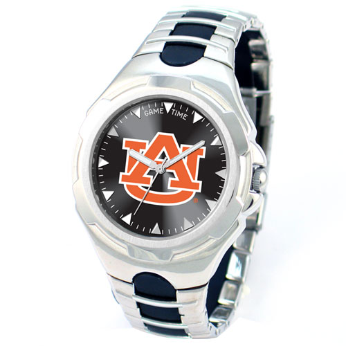 Game Time DO NOT SET LIVE! NCAA Auburn University Victory Series Watch