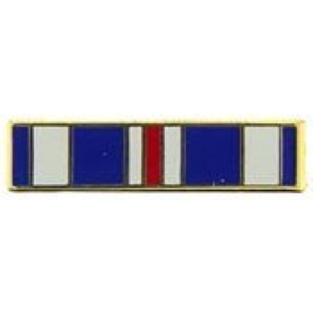 United States Armed Forces Mini Award Ribbon Pin - Distinguished Flying Cross