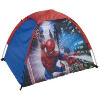 Disney Marvel Spiderman Kids No-Floor Play Tent