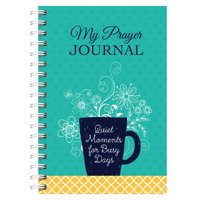 My Prayer Journal: Quiet Moments for Busy Days (Other)