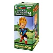 Dragon Ball WCF Episode of Boo Vol. 2 Super Saiyan Gohan Collectible Figure