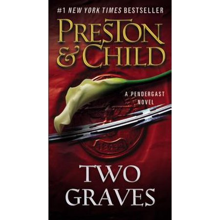 Two Graves (One Foot In The Grave Series 6)