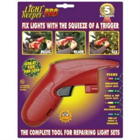 LightKeeper Pro Holiday & Christmas Tree Miniature Light Set Repair ...