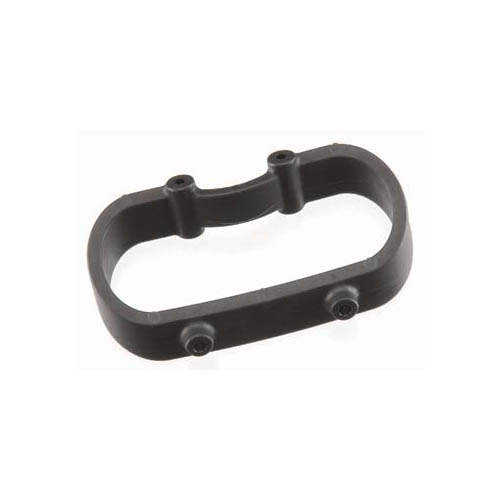 80992 Rear Bumper Mount Black Summit Multi-Colored