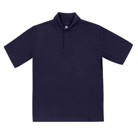 Pga Golf Solid Golf Polo 2017
