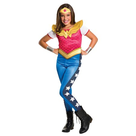 Kids Wonder Woman Costume](Anime Wonder Woman Costume)