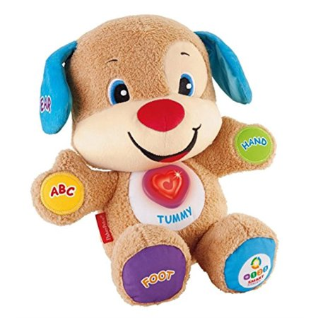 fisher-price laugh & learn smart stages (Fisher Price Bear)
