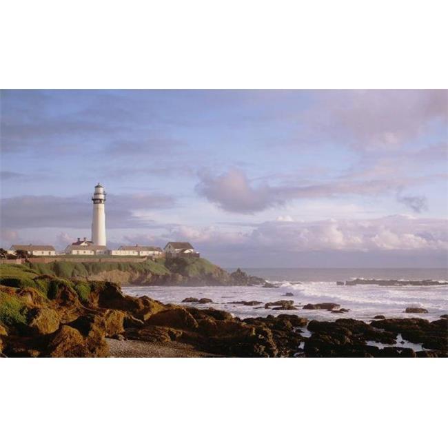 Biggies, Inc. WW-CLT-100 Window Well Scenes - Coastlight-100 - image 1 de 1